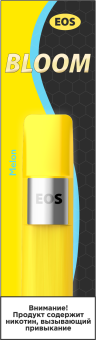 EOS Bloom (Ceramic Core) MELON (2% 1.6 ml 600 затяжек)