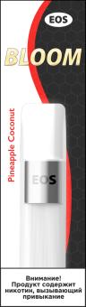 EOS Bloom (Ceramic Core) PINEAPPLE COCONUT (2% 1.6 ml 600 затяжек)